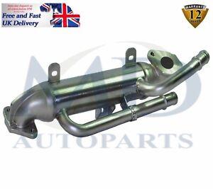 Refroidisseur Egr   1,9 TDI 038131513D VW Audi Seat Skoda
