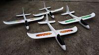 Brand Epp Hand Throw Launch Glider Plane Air Plane, Us Th028-016-03