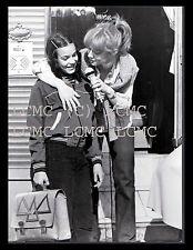 FOTOGRAFIA PHOTO VINTAGE 1978 PRESS FOTO RITA PAVONE TV CINEMA TEATRO MUSICA
