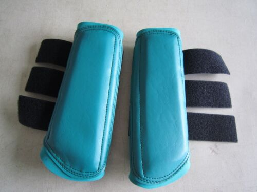 JADE /& BLACK AUSTRALIAN MADE Horse Arena or Work Boots More Protection JADE