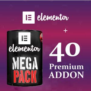 Elementor-pro-40-Addons-MegaPack-Crocoblock-Jet-Wordpress-plugin-Theme-Builder