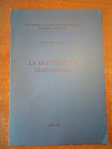 Luigi-Santa-Maria-LA-LETTERATURA-INDONESIANA-Indonesia