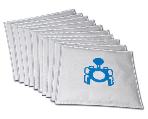 10 Premium Vlies Staubsaugerbeutel AEG Electrolux Gr 28 Staubbeutel Filtertüten