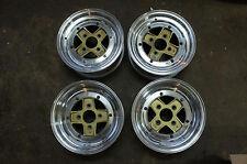"JDM 13"" SSR MK2 Speed Star racing rims wheels mk-2 sunny b110 ke70 datsun 510"