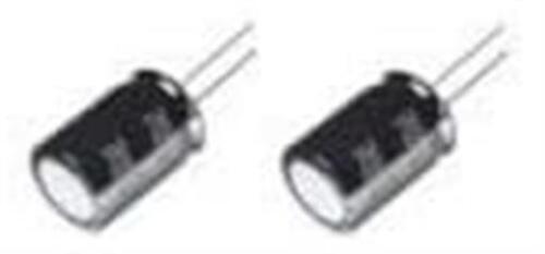 20 Leaded 15uF 400volts AEC-Q200 Aluminum Electrolytic Capacitors