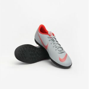separation shoes 7953d f7776 NEW NIKE Mercurial Vapor 12 Club TF Size 12 Men's Indoor Cleats ...
