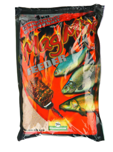 CORMORAN-Grundfutter-Magmix-Futtermix-Feeder-1kg