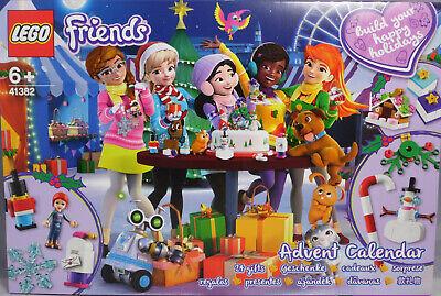 41382 Adventskalender /& NEU /& OVP ! LEGO® Friends