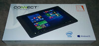 "WINDOWS CONNECT 8.9""TABLET WINDOWS 10 16GB SSD 1GB RAM BNIB RRP £99.99 L@@K"
