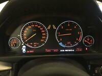 BMW X6 3,0 M50d xDrive aut.,  5-dørs
