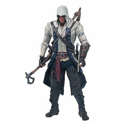 Mcfarlane Toys Assassin S Creed Series 1 Connor Action Figure For Sale Online Ebay