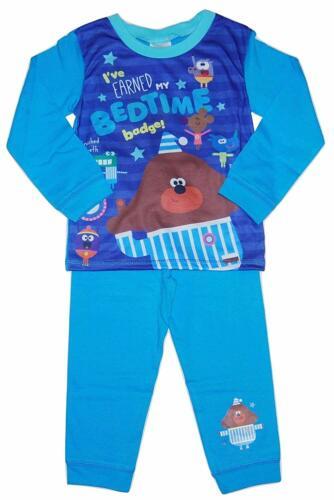 Hey Duggee Boys Pyjamas Sizes 18 months 5 years
