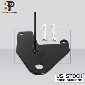 For 97 17 Honda 250 Recon Trx Atv Trailer Hitch Receiver Ball Mount 3 4 Ebay