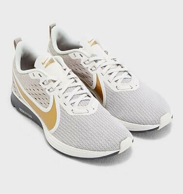 NIKE Zoom Strike 2 String Metallic Gold Phantom AO1913 20 sz 6.5 7 7.5 8 9 9.5 | eBay