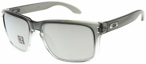 829fdb6137549 Oakley Holbrook Sunglasses OO9102-A9 Dark Ink Fade   Chrome Iridium ...