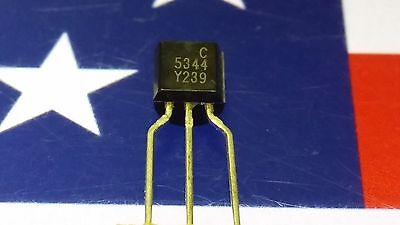 2SC5344-Y C5344 TRANSISTORS LC320SS2 1pc TRANSISTOR 2SC5344Y