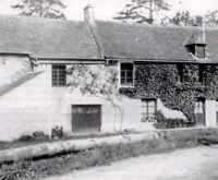 6x4 Gloss Photo ww32B Normandy Calvados Le Mesnil 1944