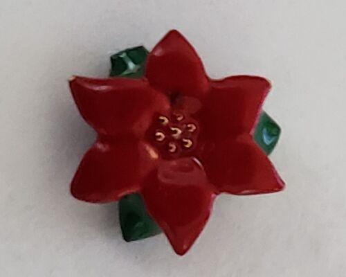 Origami Hibou Poinsettia fleur de Noel en Juillet d/'Hiver charme