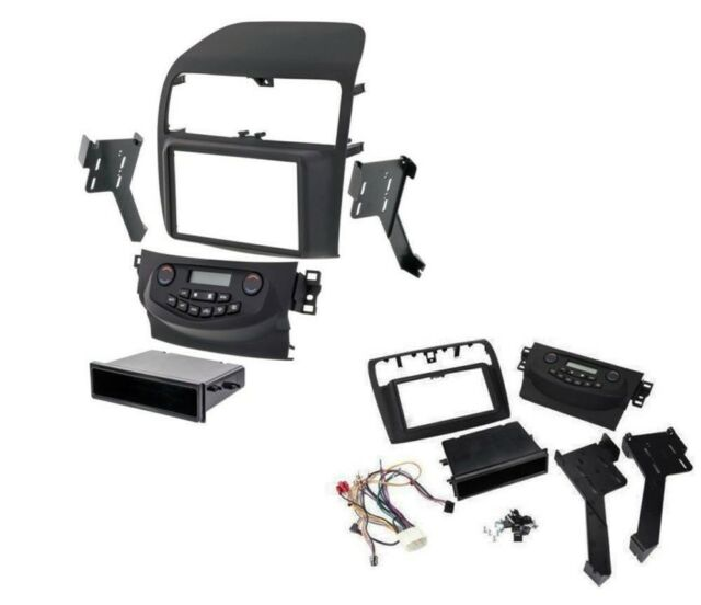 Dash & Wire Harness Radio Car Stereo Install Kit For Acura