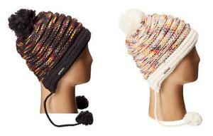 28123e0c4a21b Image is loading Prana-Women-039-s-Bonny-Beanie-winter-knit-