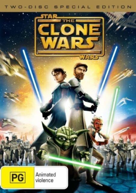 Star Wars The Clone Wars For Sale Online Ebay