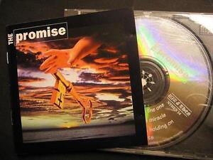 """PROMISE """"SAME"""" - CD"""