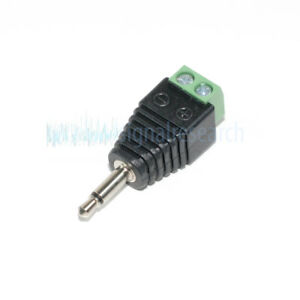 quick-connect-3-5mm-antenna-plug-for-Grundig-Tecsun-Sangean-shortwave-radio