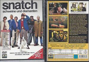 Snatch-Schweine-und-Diamanten-Benicio-Del-Toro-Dennis-Farina-Vinnie-Jones