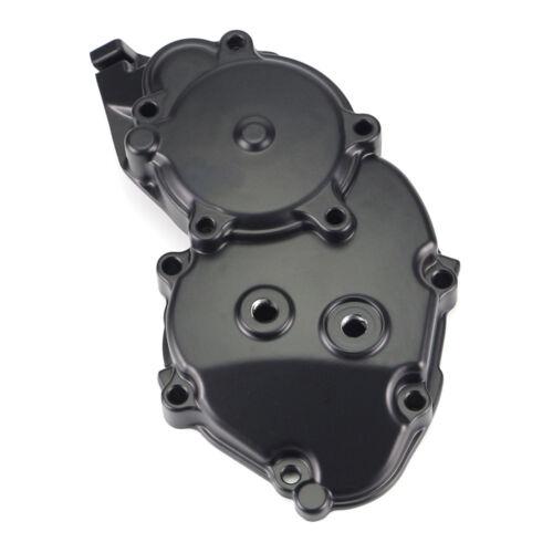 Right Engine Crank Case Starter Cover For Kawasaki Ninja ZX-10R 2006-2010 07 08