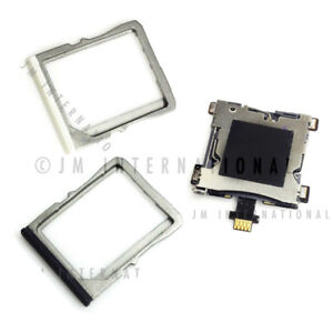 HTC-One-M7-SIM-Tray-SIM-Card-Tray-Holder-Flex-Cable-Replacement-Part