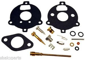 1416-Rotary-Carb-Kit-Compatible-With-Briggs-amp-Stratton-394693-291763-295938