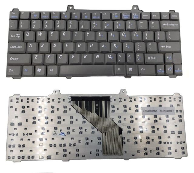DELL INSPIRON 700M KEYBOARD DRIVERS FOR WINDOWS 10