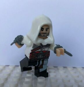 EZIO-AUDITORE-ASSASSIN-039-S-CREED-MINI-FIGURE-CUSTOM-LEGO-MINI-FIG