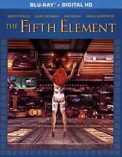 FIFTH ELEMENT / (UVDC AC3 D...-FIFTH ELEMENT / (UVDC AC3 DOL WS)  Blu-Ray NEW