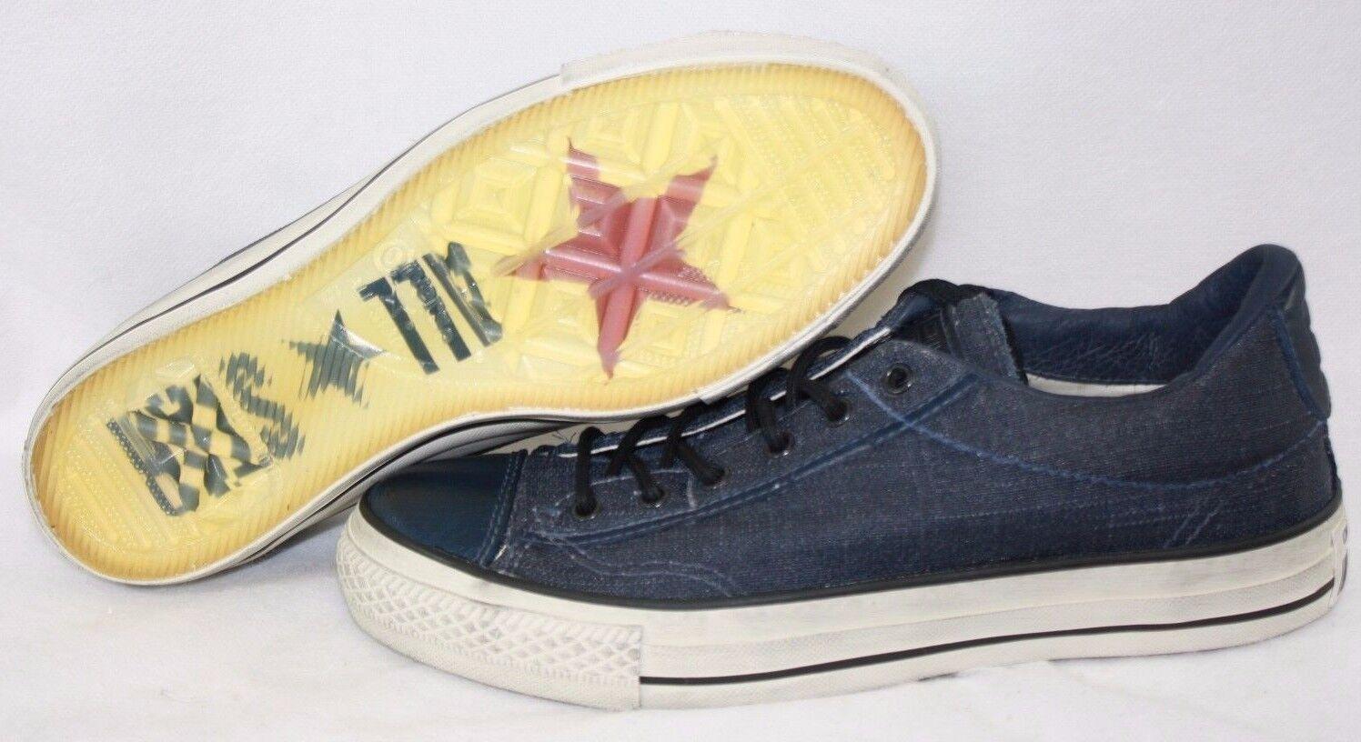 NEW Mens CONVERSE 150181C John Varvatos All Star CT Vintage Slip Sneakers Shoes