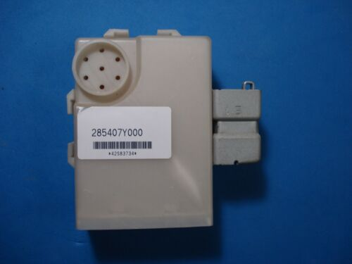 04-08 Nissan Maxima Theft-locking Module Computer OEM 285407Y000