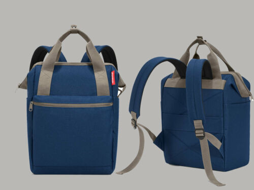Allrounder R Zaino by Reisenthel Dark Blue jr4059 Borsa da viaggio borsa sportiva