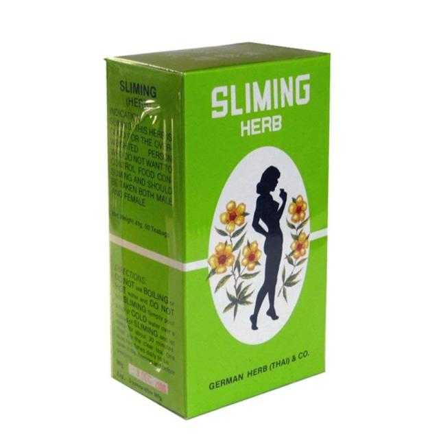 slimming hi herb