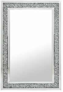 Large-Gatsby-Silver-Rectangle-Wall-Mirror-Diamond-Crystals-Edging-80cm-x-120cm