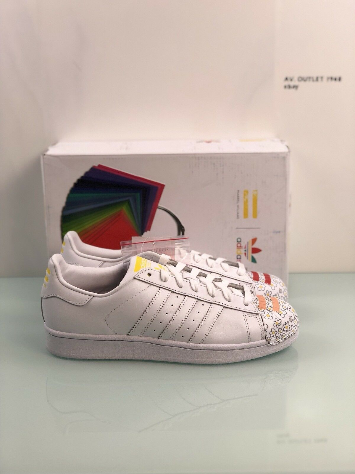 Adidas Super star Pharrell SUPERRSH Basket , , , adidas super star Pharrel 2123ac