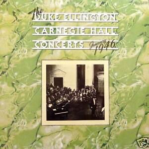 DUKE-ELLINGTON-Concerts-December-1946-FR-Press-2-LP