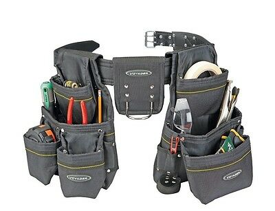 New 21 Pocket Heavy Duty Tool Belt