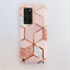 Geometric-Marble-Case-for-Samsung-S20-A51-A71-A20e-A41-A91-A70-Soft-Pastel-Cover thumbnail 12