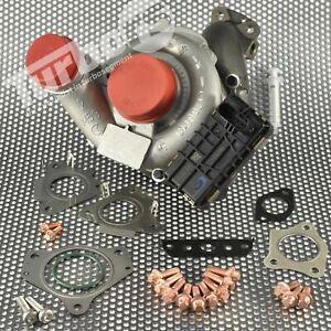 Turbolader Jeep Mercedes GL320 ML350 E350 Sprinter Vito Viano CDI A6420908680