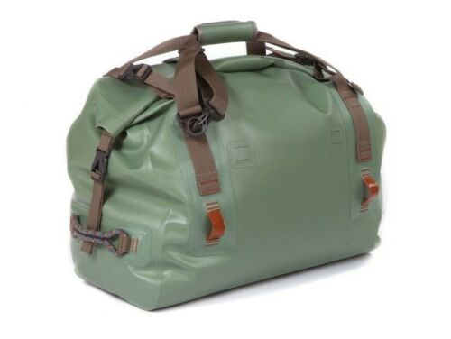 Fishpond Thunderhead Roll Top Duffel-Couleur Yucca-Neuf