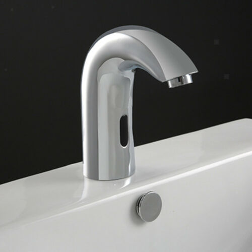 Infrarot Sensor Automatisch Mischbatterie Wasserhahn für