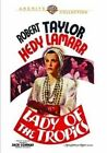 Lady of The Tropics - Dvd-standard Region 1