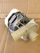 Zanussi Dishwasher Da4342 re circulation pump  motor