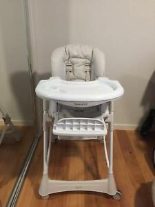 Steelcraft-Messina-Deluxe-High-Chair