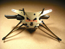 Redcat Racing Everest 10 Chassis -- Frame -- 1/10 Rock Crawler -- Exceed -- HSP